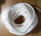 Braided Silica Wick
